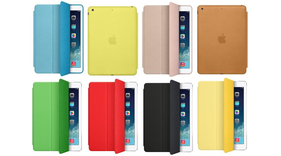 Какие чехлы для iPad mini 4 лучше купить?