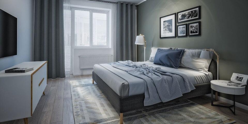 Как подобрать дизайн интерьера для спальни?