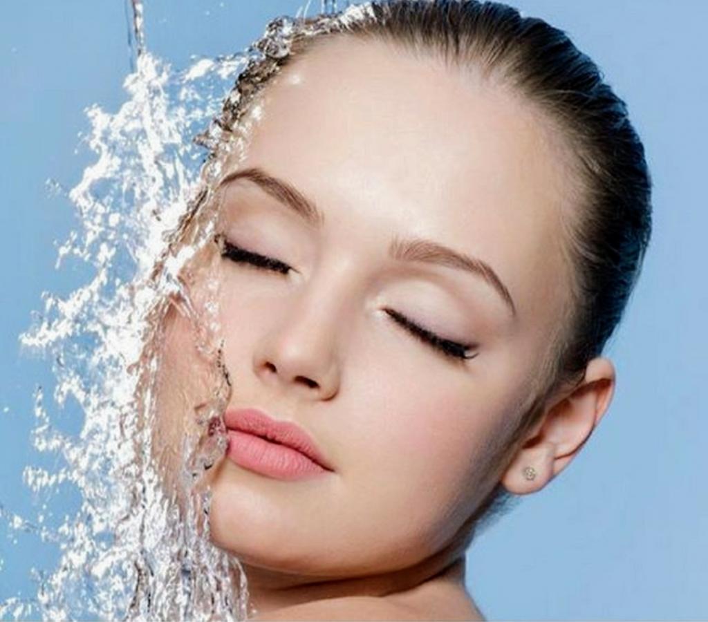 Профилактика старения кожи и глубокая гидратация в косметологическом центре Этерия
