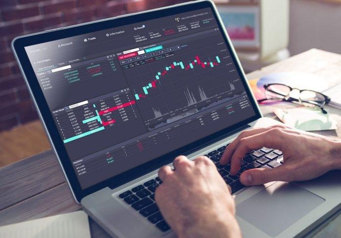 Криптовалютная торговля и мобильные приложения