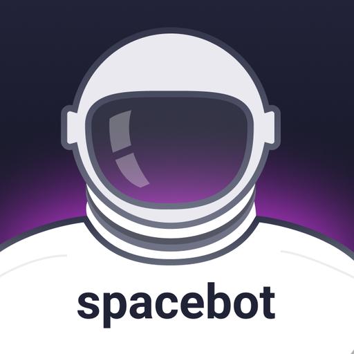 Компания SpaceBot выпустила мобильное приложение. Что полезного в новом мультивалютном инструменте?