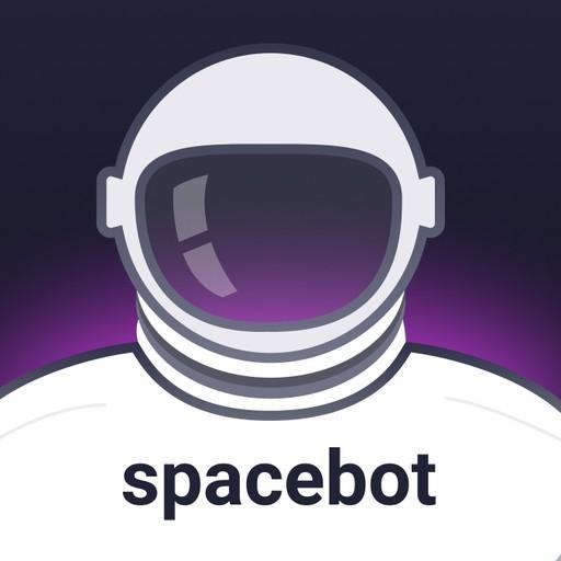 Space Bot приготовил приятный сюрприз для своих майнеров