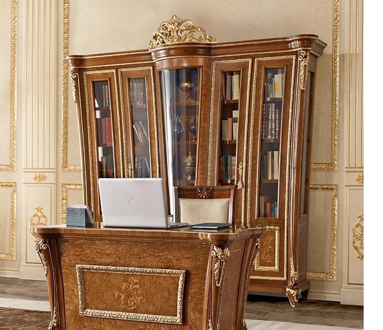 Книжный шкаф купить и забыть