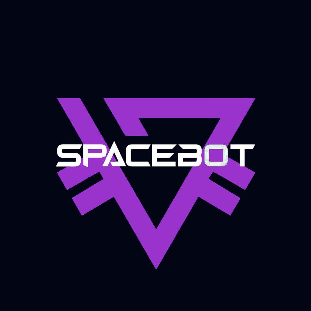 Spacebot - реальная возможность борьбы с депресняком