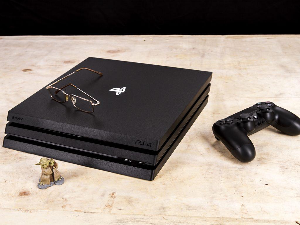 Sony PlayStation 4 – другие миры у вас дома