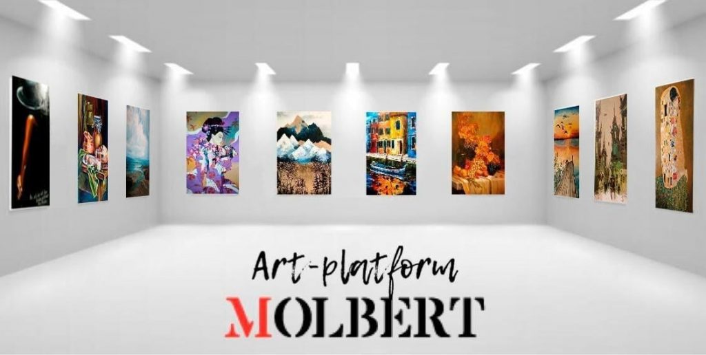 Мolbert.com.ua – можливість придбати власний шедевр для кожного