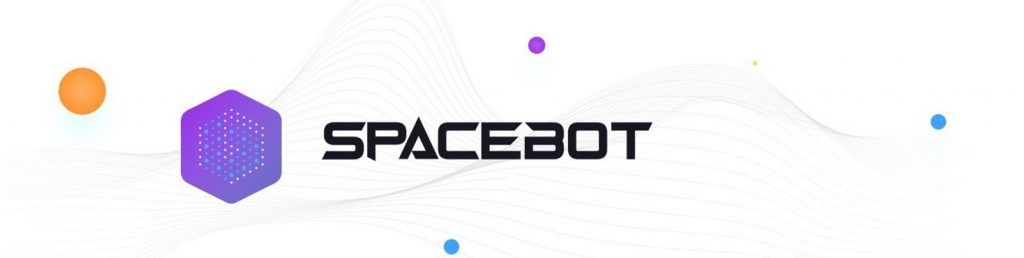 Партнерская сеть SpaceBot и еще больше Pos-майнинг.