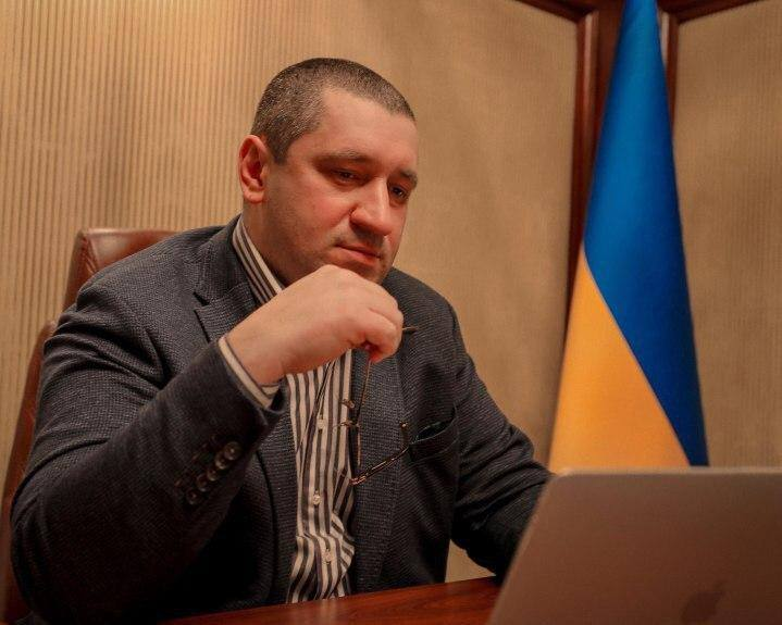 Вадим Дробот: почему новый инвестиционный закон полностью изменит экономику Украины