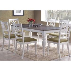 Классические столы и стулья для кухни