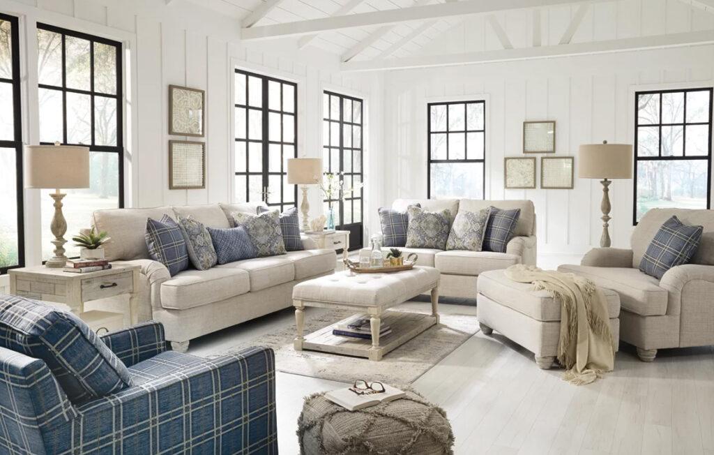 Элитная мебель от «Центрального Дома Мебели»