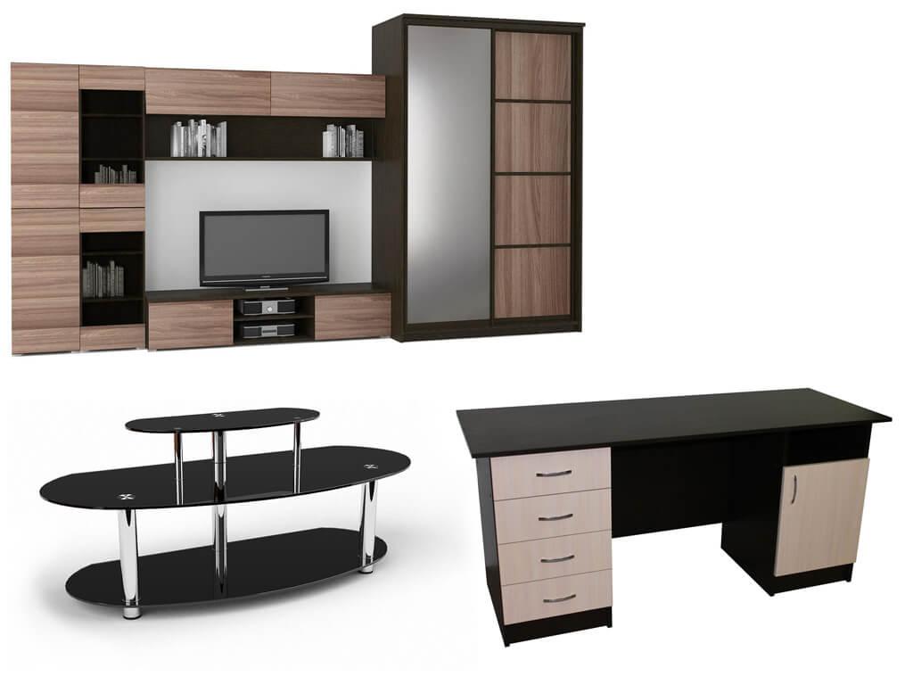 Как купить мебель для дома