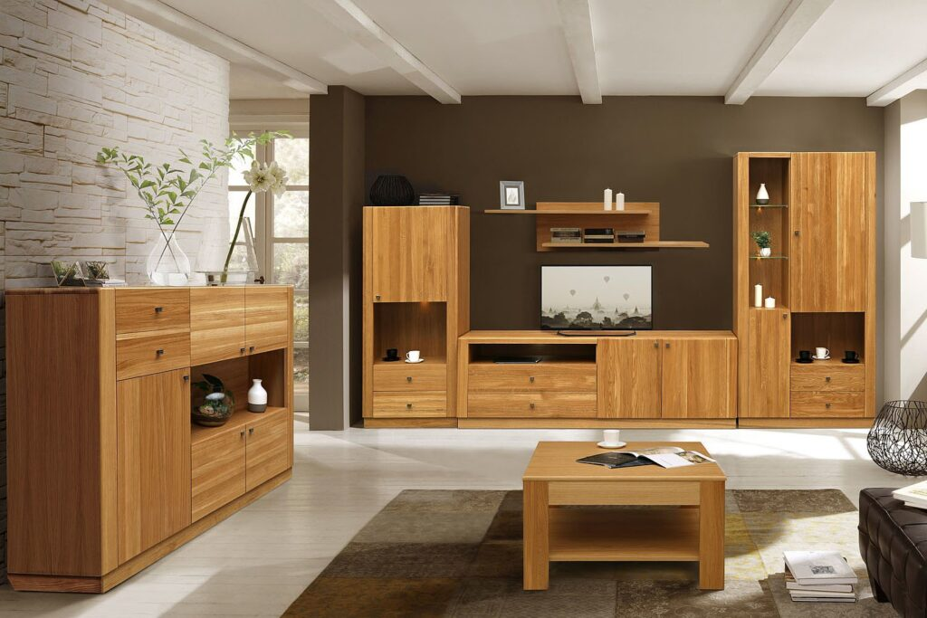 Разновидность мебели для дома