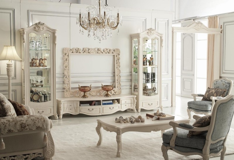 Мебель Carpenter: премиум-качество из Китая