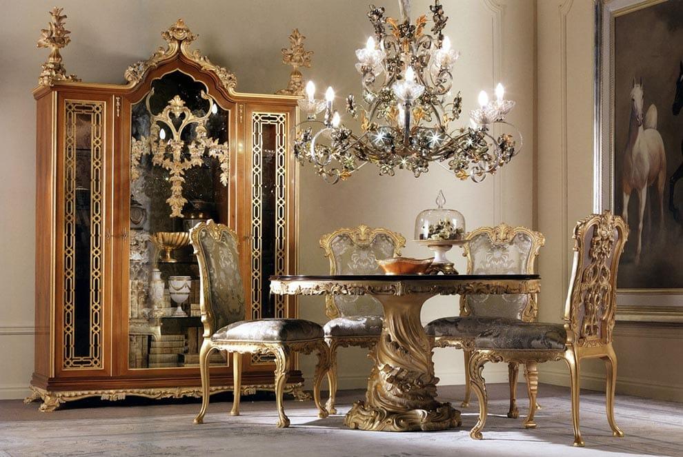 Элитная мебель в Киеве по выгодным ценам