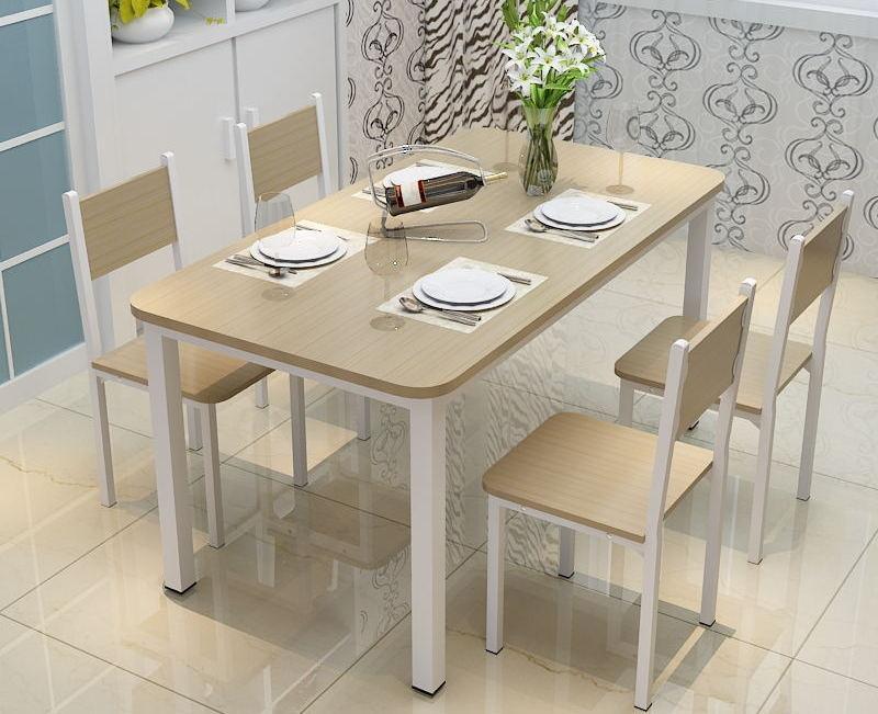 Обеденный стол: функциональность и привлекательный дизайн