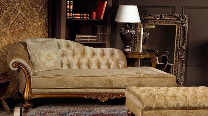 Оттоманка: для чего нужен этот предмет мебели