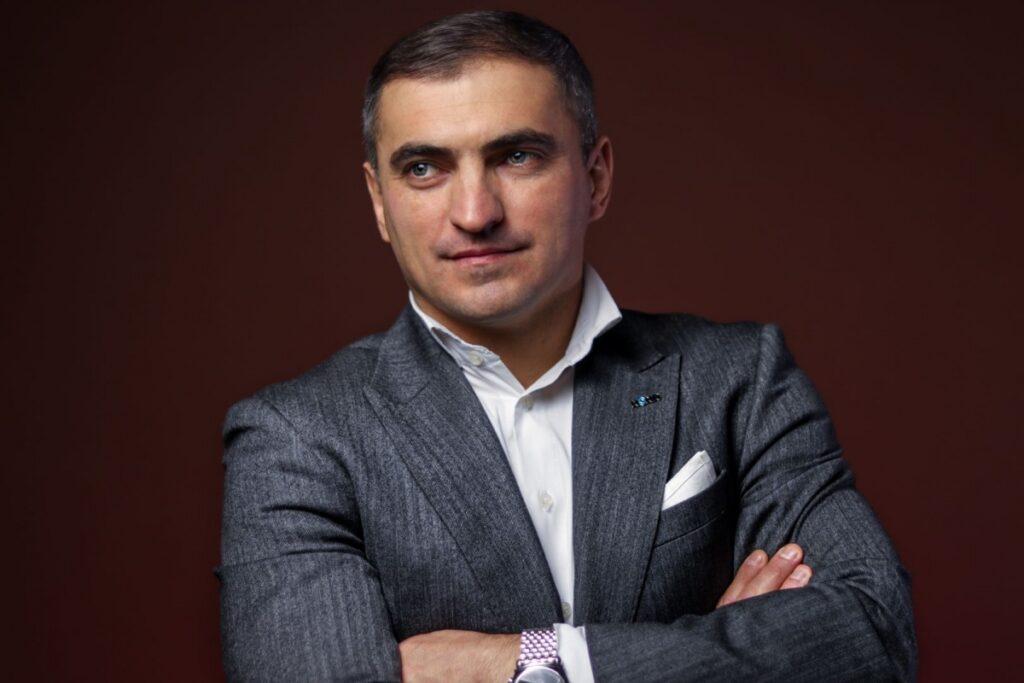Андрей Андрикевич рассказал о возможностях бизнес-клуба