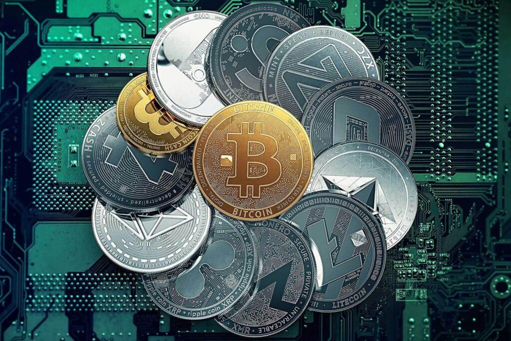 Инвестиции и рынок криптовалюты