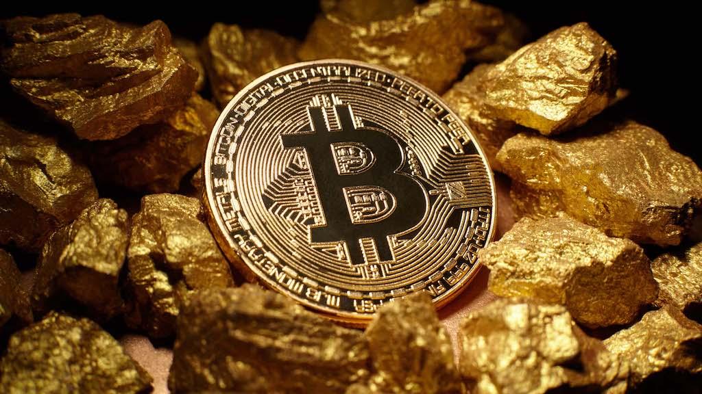 Как найти свое цифровое золото?