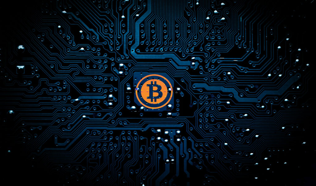 Криптовалюта – сайты и торговые платформы