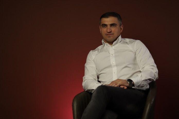 Андрей Андрикевич - энергоэффективность как залог успешного проекта
