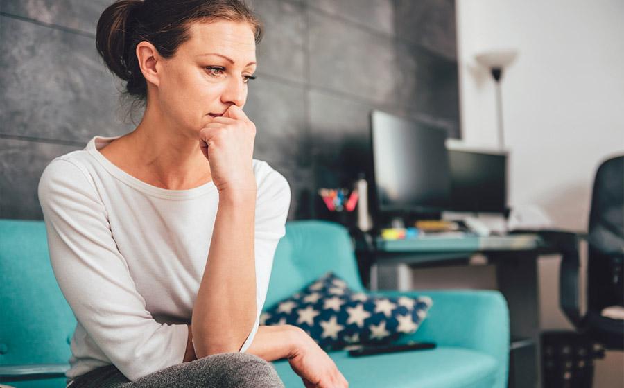 Тест: Что беспокоит вас больше всего? – Решение от Family Cosmetology