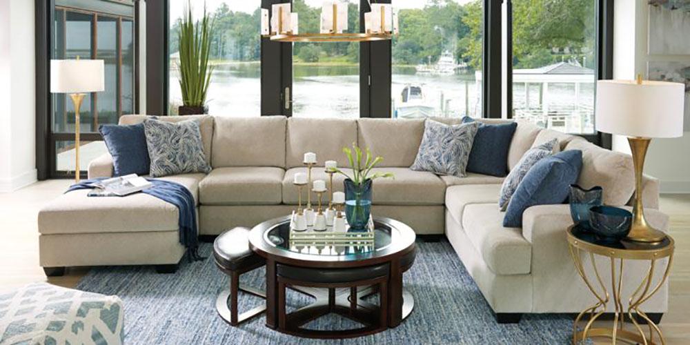 Стильная и качественная мебель Ashley