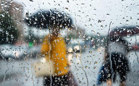 Коли в Україну повернуться дощі і температура +25 градусів