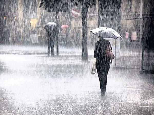 Знову дощі: в яких областях чекати негоду