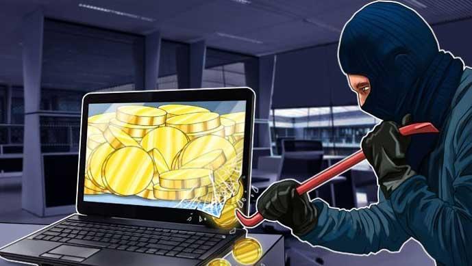 Команда Bit.Team: самые популярные способы кражи криптовалюты