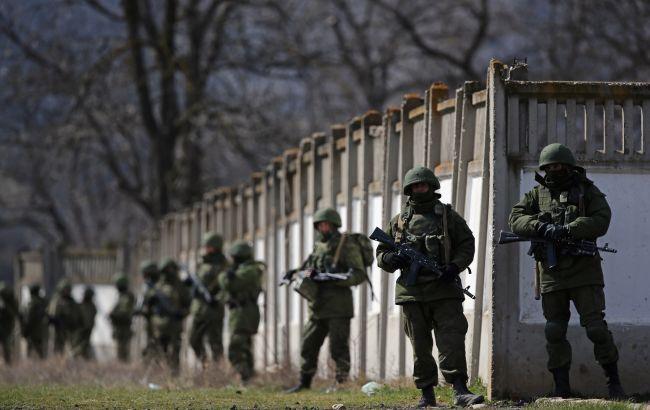 В аеропорту затримали перевізника з Криму, що допомагав із призовом до армії РФ