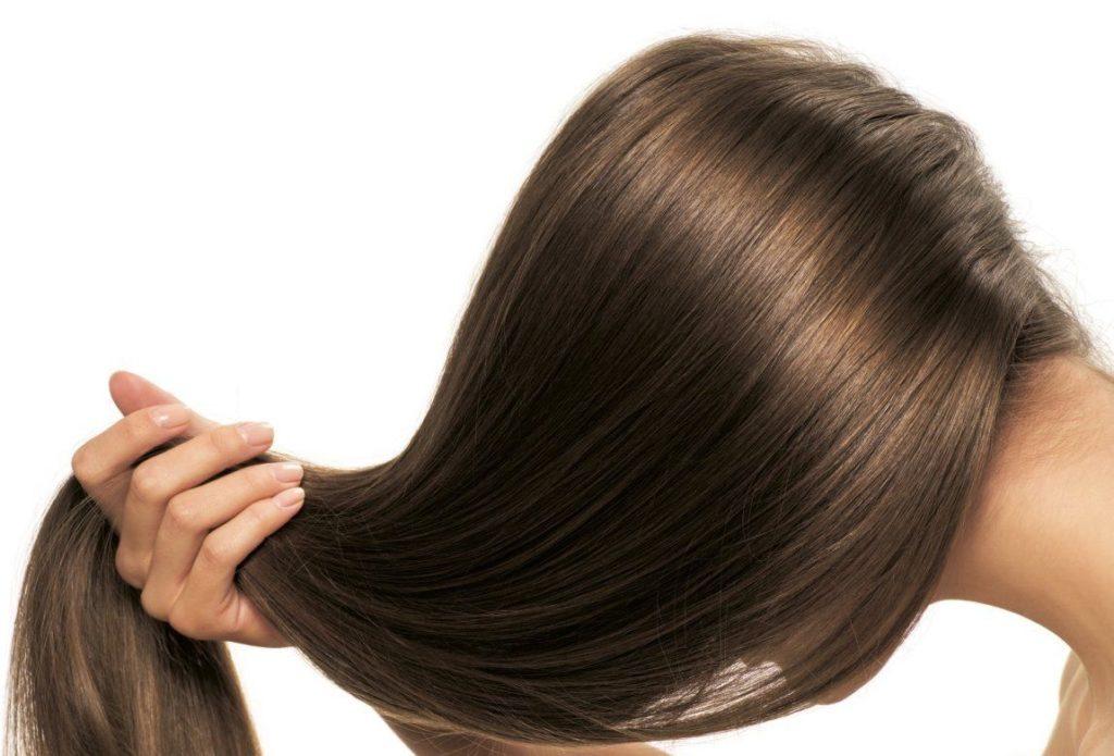 На молекулярном уровне! Отзывы Формула молодости о восстановлении волос