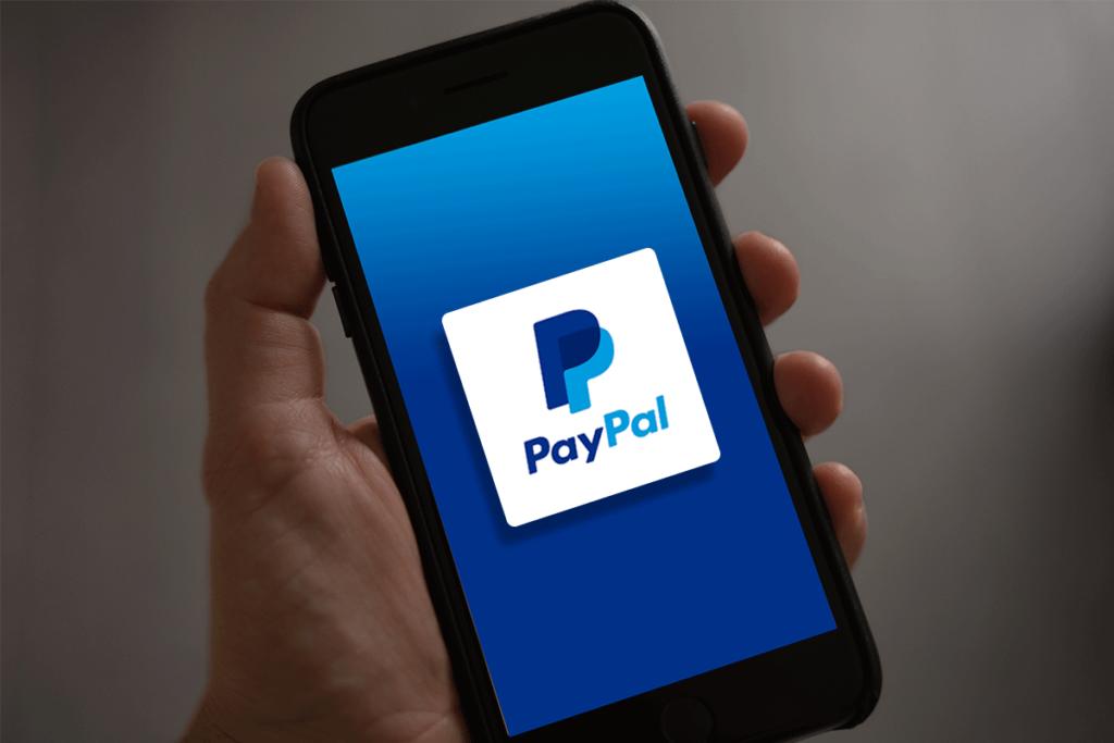 Самый авторитетный в области криптовалюты сайт сообщил о введении PayPal - возможности приобретать товары за криптовалюту
