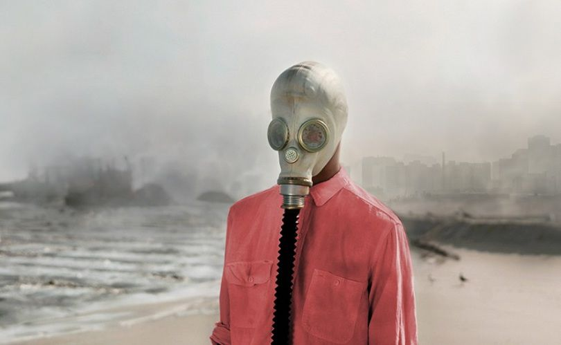 Небезпечне повітря у Києві