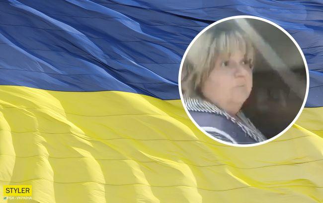 У Харкові покарали продавщицю, яка влаштувала скандал через українську мову