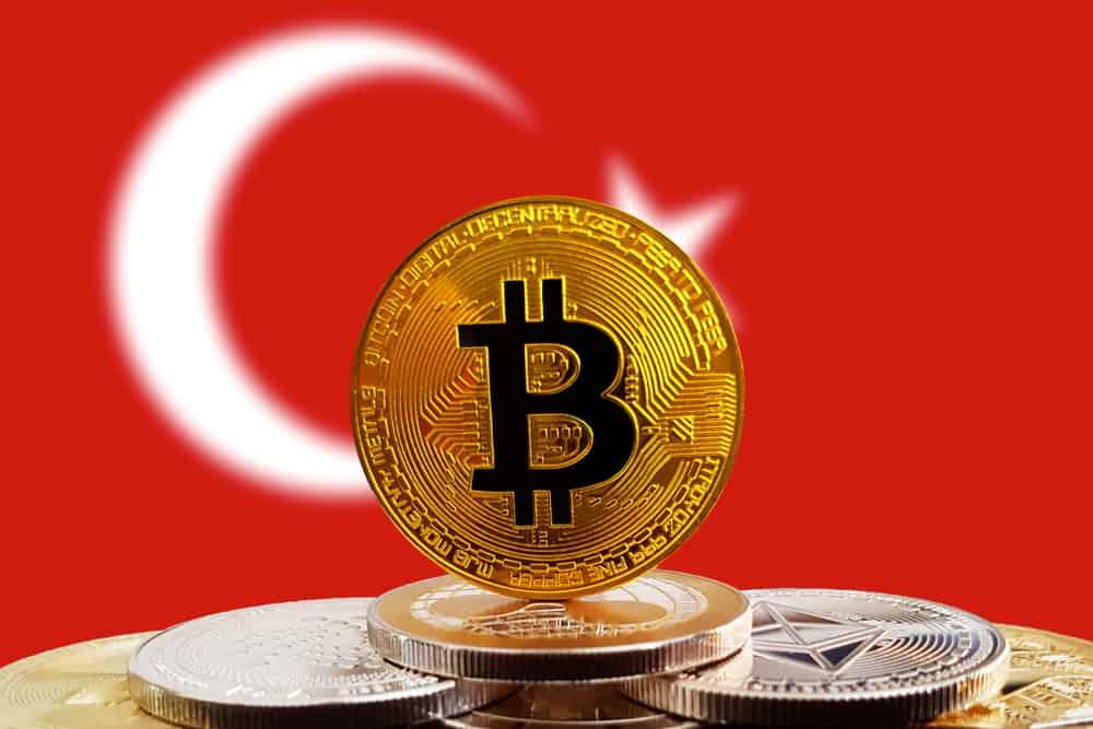 Рост цены криптовалюты привел к банкротству турецкой криптобиржи