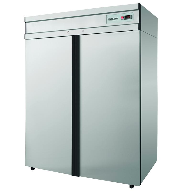 Как выбрать профессиональный холодильный и морозильный шкаф?
