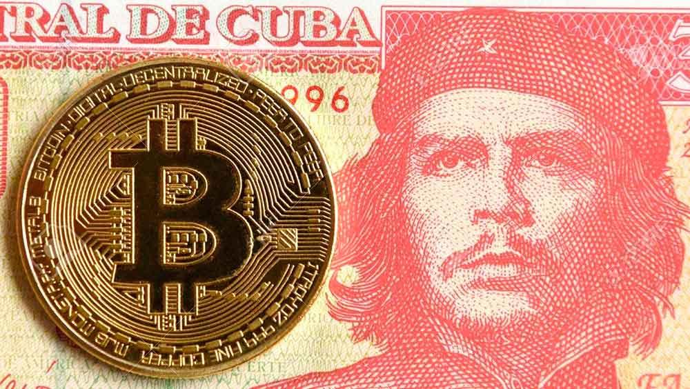 Куба регулирует использование виртуальных активов
