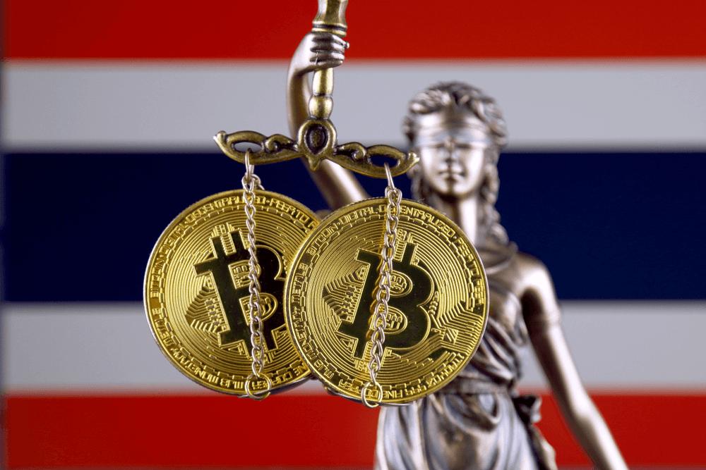 Таиланд предлагает новые правила для хранителей крипты