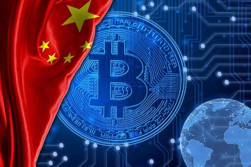 Китай будет торговать зеленой энергией на основе блокчейна