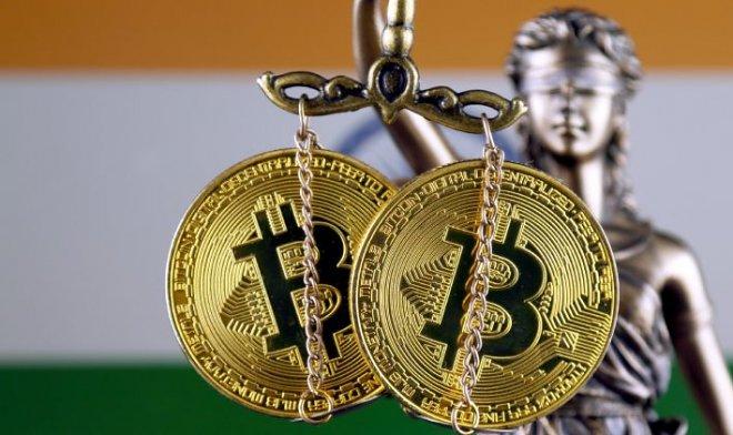 Шестая часть городских жителей Индии инвестирует в криптовалюту