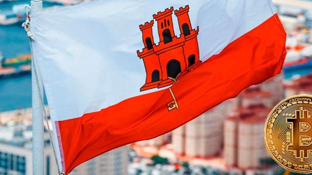 Биржа производных финансовых инструментов, принадлежащих FTX, ZUBR одобрена в Гибралтаре в качестве поставщика DLT
