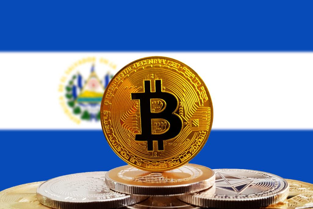 Майнинг биткойнов в Сальвадоре набирает обороты