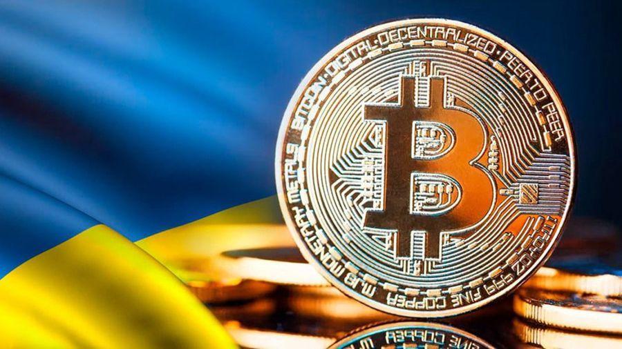 Парламент Украины принял меры по регулированию криптовалют